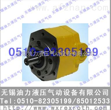 齿轮泵BB-B40~B50