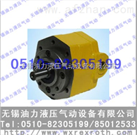 齿轮泵BB-B125