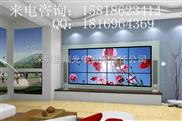 龙海55寸液晶拼接电视墙、武夷山超窄边55寸液晶拼接墙产品大图