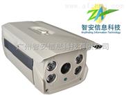 P2P H264 IPCamera枪机 4灯阵列 防水 有线 IR 报警 高清 插卡