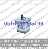 齿轮泵 CBQZ-F563-AF&L