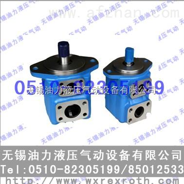 YBE系列叶片油泵(双联泵1)