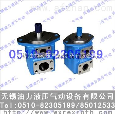 叶片泵YB1-E63/25