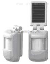 太阳能无线被动红外探测器