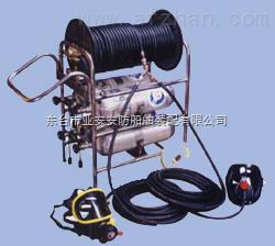 移动式长管呼吸器  长管呼吸器CCS认证产地