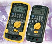 CA11E,CA11E电流电压型校验仪