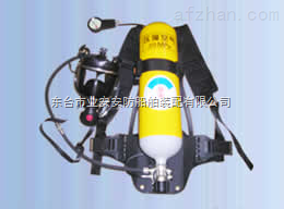 RHZK消防空气呼吸器CCS认证厂家
