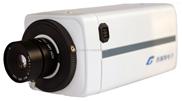 高清网络枪型摄像机