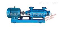 多级泵,GC锅炉给水泵,多级锅炉给水泵,大西洋泵业,泵类专家