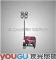 全主位照明车、大型照明车、SFW6110全方位大型移动照明车