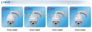 南京高清陣列紅外攝像機,南京高清視頻監控系統,數字監控方案,中山美視安品牌