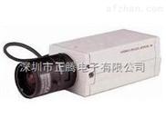 """彩色1/4""""SONY 480线CCD彩转黑一体化摄像机(枪机)"""