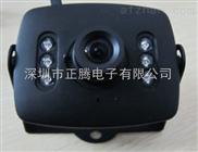 出租车监控专用微型摄像头 模拟信号输出