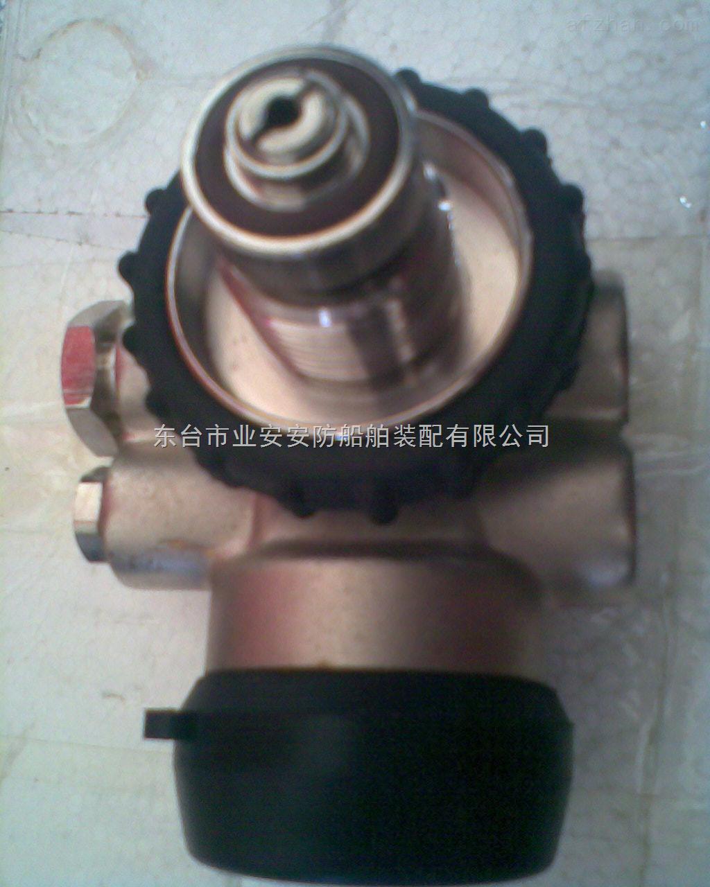 呼吸器减压阀CCS认证厂里家