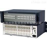 快捷AV矩陣切換器Pt-AV1604/08/16 河南