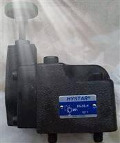台湾HYSTAR定量叶片泵VQ25-65-RLR VQ25-75-RLR厂家