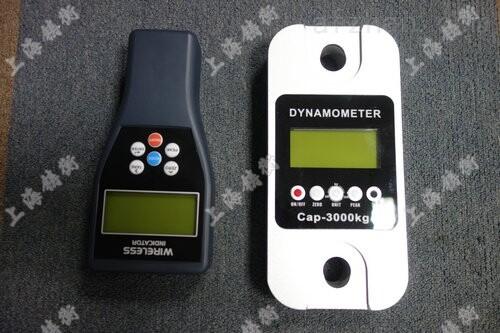 数显测力计带红外遥控器