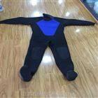 半幹式潛水服,5MM加厚潛水衣