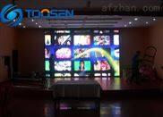 p2视频会议LED全彩显示屏安装报价