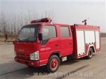 2吨消防车价格?2吨庆铃水罐消防车价格?庆铃水罐消防车