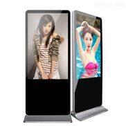 弘雅视65寸立式广告机液晶网络高清显示器