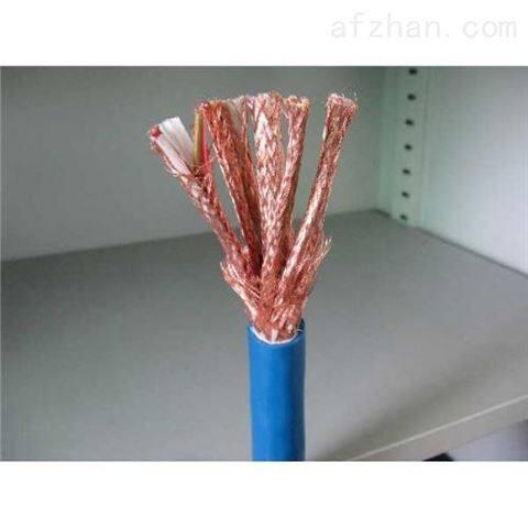 RVSP镀锡铜丝双绞线工艺流程