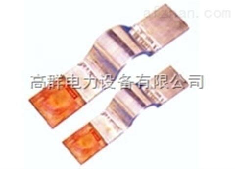 MST-12*125 MST-12.5*125母线伸缩节