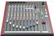 ALLEN&HEATH 艾伦赛赫ZED-12FX多功能带效果舞台演出小型调音台