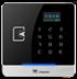 PZDK-30JK-密码键盘门禁读卡器