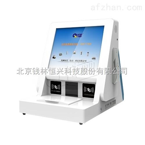 门卫机、台式双屏访客系统、操作简单
