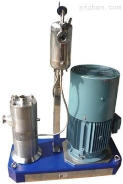 高速水性树脂乳化机