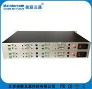 4路DVI光纤传输器/光端机/延长器