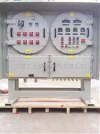 BXMD碳鋼防爆配電箱(帶防雨罩式)