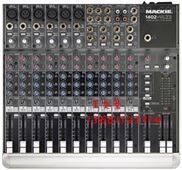 MACKIE美奇1402-VLZ314路单声2编组专业调音台