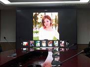 联硕LSTV-P1.875会议室4K全彩LED显示屏价格