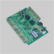 16位TCP双门门禁控制器(绿板)