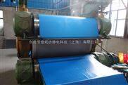 企业服务器机房地面铺设防静电胶垫避免静电影响机器正常运转