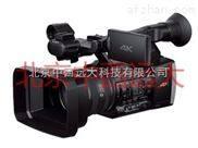 索尼高清摄像机 型号:AX1E库号:M404010