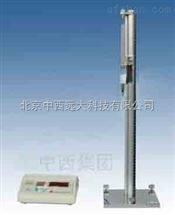 库号:M404023简谐振动与弹簧劲度系数实验仪 (新型焦利秤实验仪)