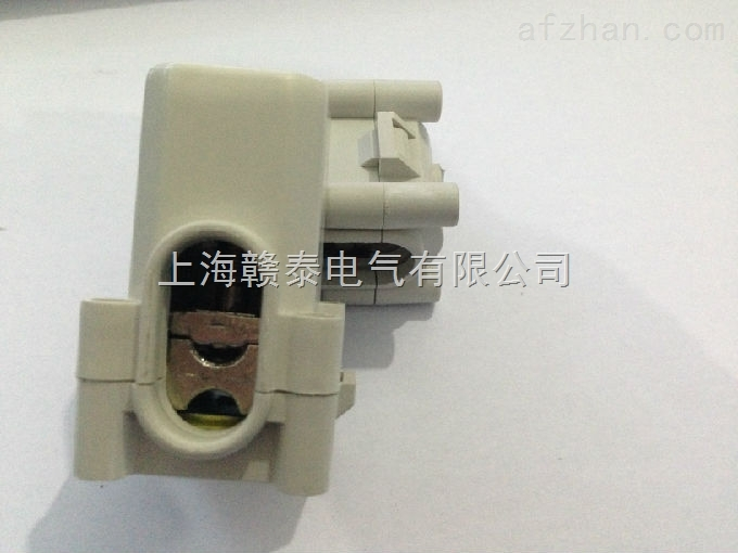赣泰t型接线端子jxt2-25/10 电缆分支线夹
