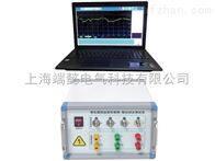 YC-8002变压器绕组变形综合测试仪(频响法+阻抗法)