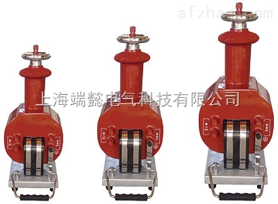 GYC-5/50干式串极高压试验变压器