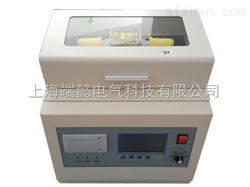 YC801绝缘油介电强度测试仪