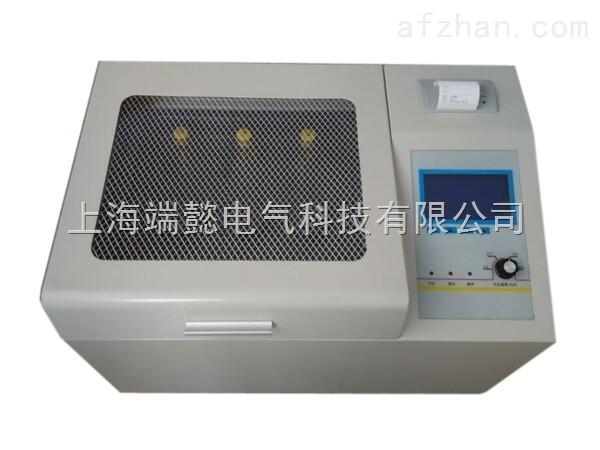 YC803绝缘油介电强度测试仪