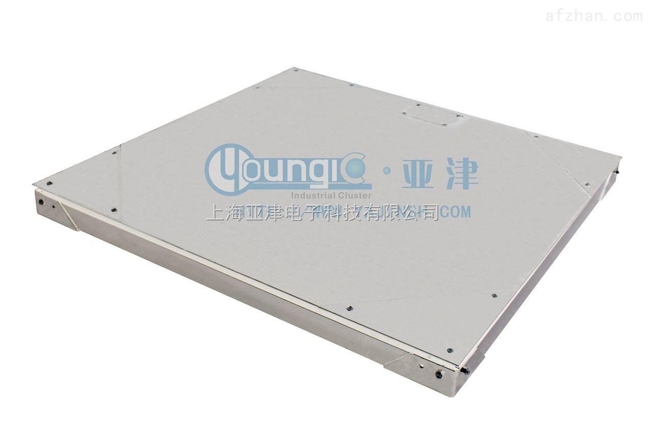 电子称小型地磅价格是多少仓库吊装货物双层电子地磅秤