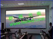P1.6高清会议系统LED大电视屏幕厂家定做工程报价