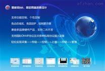 网络视频监控管理平台软件V5