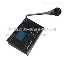 SV-8003S網絡尋呼話筒