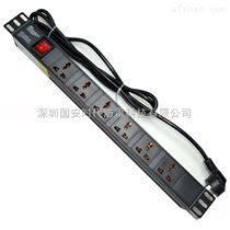 机柜专用型国安电源分配单元(PDU)