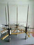 GA-4.3深圳國安避雷針